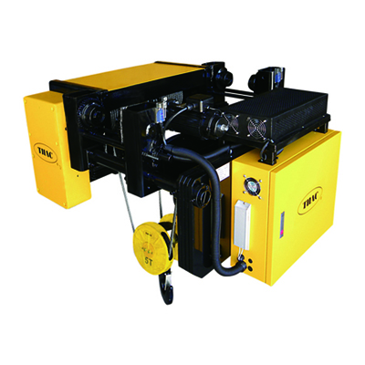 THAC, Hoist & Crane Product from TAIWAN
