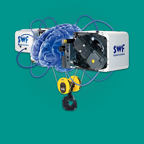 SWF, Hoist & Crane Product from Germany